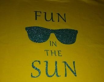 Fun in the Sun Tshirt