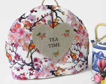 Tea & Mug Cozy, Coasters