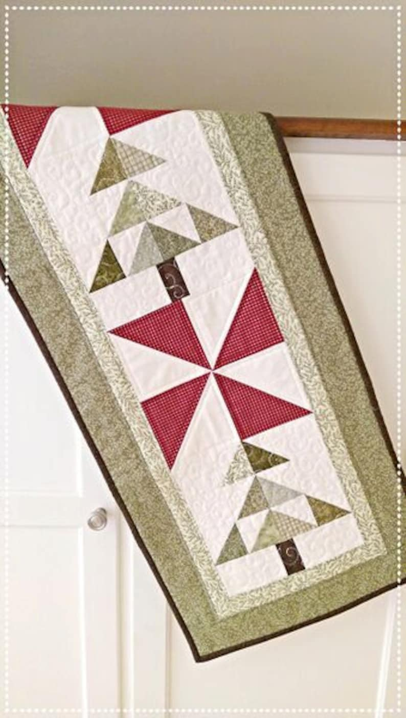 Outstanding Madison Quilted Table Runner Patterns Christmas Download Free Architecture Designs Scobabritishbridgeorg