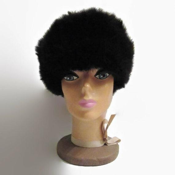 Ushanka Hat; Fur Hat, Fur Ushanka Hat, Real Fur Us