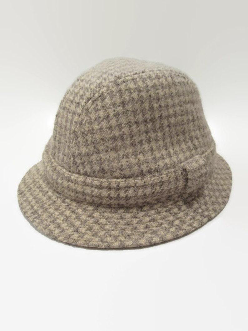 bbc6e1b089 Men s Hat Men s Trilby Hat Vintage Trilby Hat