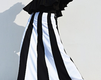 71845c789ff89 Womens Skirts New Skirts Maxi Skirt Women Long Skirt High Waisted Skirt  Wedding Skirt XL Skirt A-line Skirts Boho Skirt Women Clothing TS28