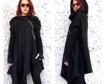 online retailer 990bd ab56e Giacche e cappotti da donna | Etsy IT