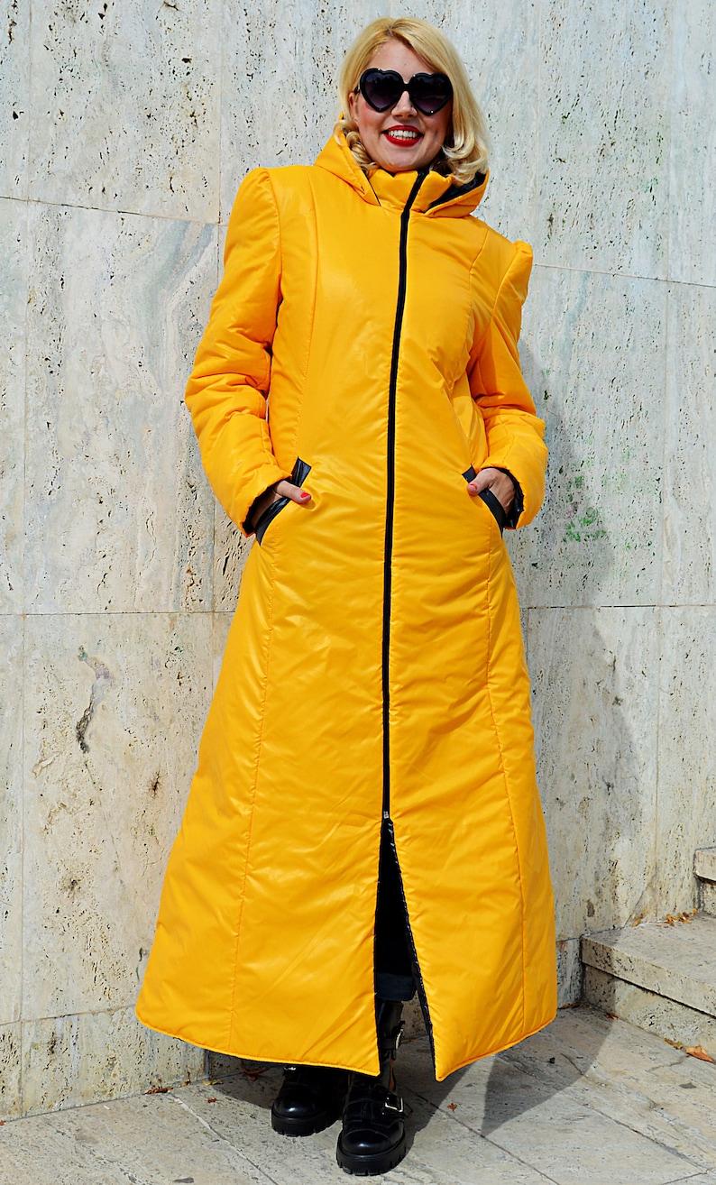Long Coat Women Hooded Coat Winter Jacket Puffer Coat Winter Warm Coat Boho Coat Tc105 Women Hoodies Quilted Coat Hooded Jacket Women/'s Coat
