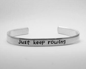 Oval Bracelet Photo Jewelry,HO0E399 Casual Sports Bracelets,Rowing oars Crossed Bracelets Casual Sports Bracelets