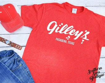 Country music shirt, Christmas Gift, Gilley's shirt, Country shirt, Country tee, Country girl, Country boy, Concert shirt, Stocking Stuffer