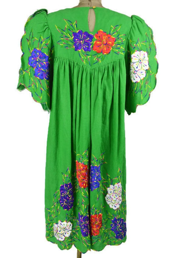 Plus Size Southwestern Embroidered Top | Plus size summer