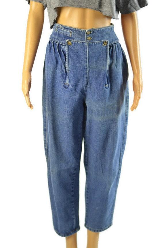 90s Vintage Calvin Klein Jeans High Waist