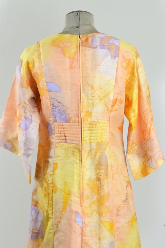 60's Vintage  Tori Richard Laui Kai Long Sleeve M… - image 5
