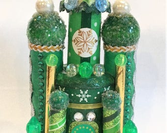 Emerald City from The Wizard of Oz