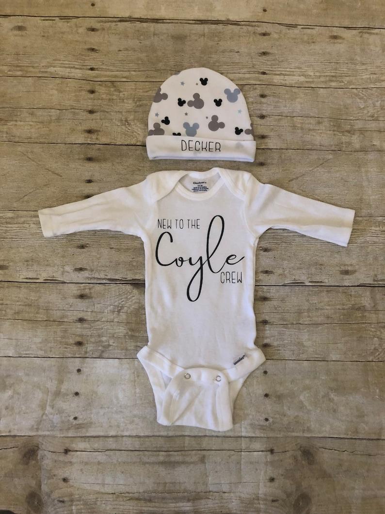 Custom Baby Sets
