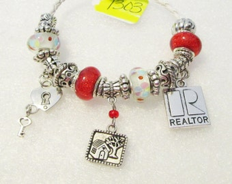 1303 - Realtor Bracelet