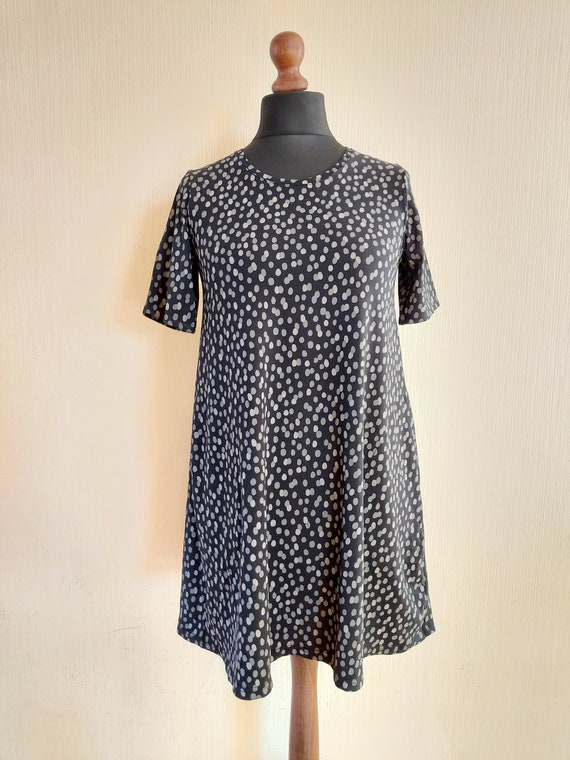 Vintage Gudrun Sjoden Womens Cotton Dresses