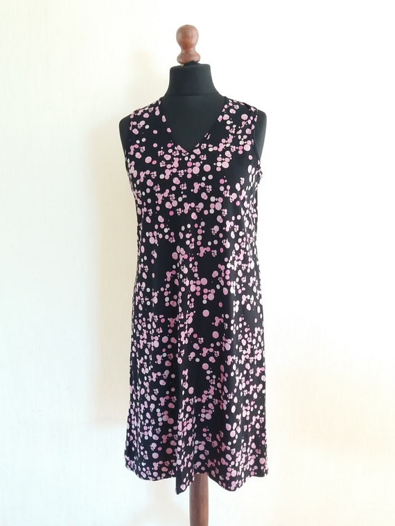 Vintage Marimekko Womens Summer Cotton Dresses