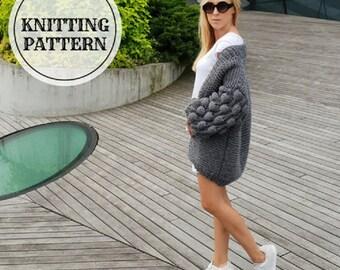 Knitting Patterns Etsy