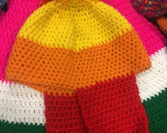 35d18bf4821 Jayne Cobb Firefly inspired hat