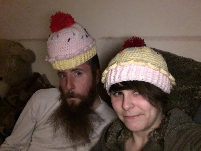 Custom hats to order