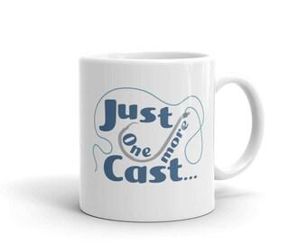 Outdoor Gift- Coffee Gift- Fish Coffee Mug- Husband Gift- Fish Mug- Fishing Gift- for Fisherman Gift- Fish Gift for Him