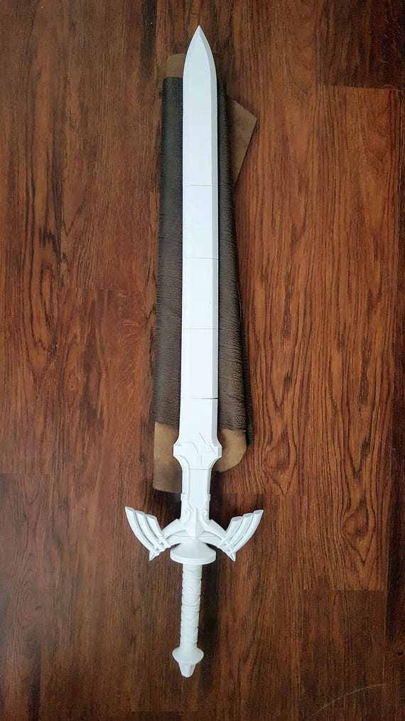 Links Master Sword And Sheathe Kit The Legend Of Zelda