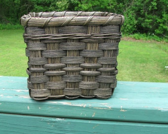 small trinket bowl hand woven basket with decorative cross.htm replicate tobacco baskets wood wall art gourd by benlynnstreasures  tobacco baskets wood wall art gourd