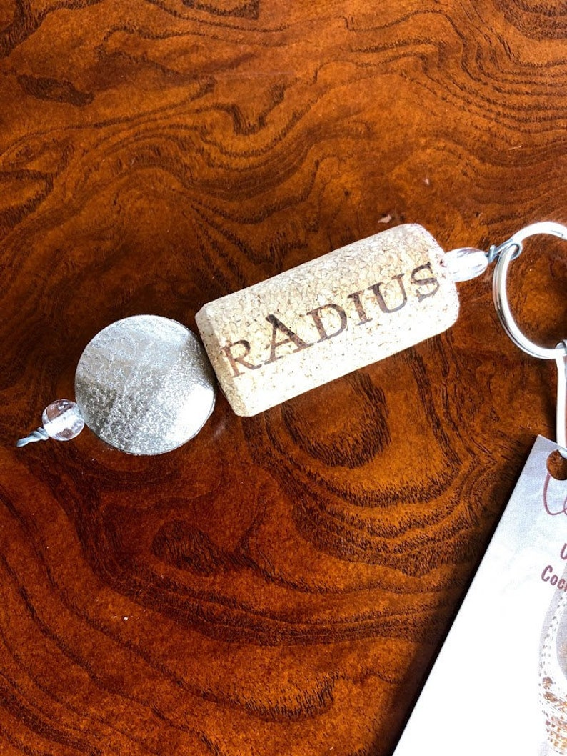 SALE Buy One Get One free FREE SHIPPING Wine cork key image 0