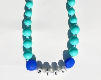 Kids Teething Necklace
