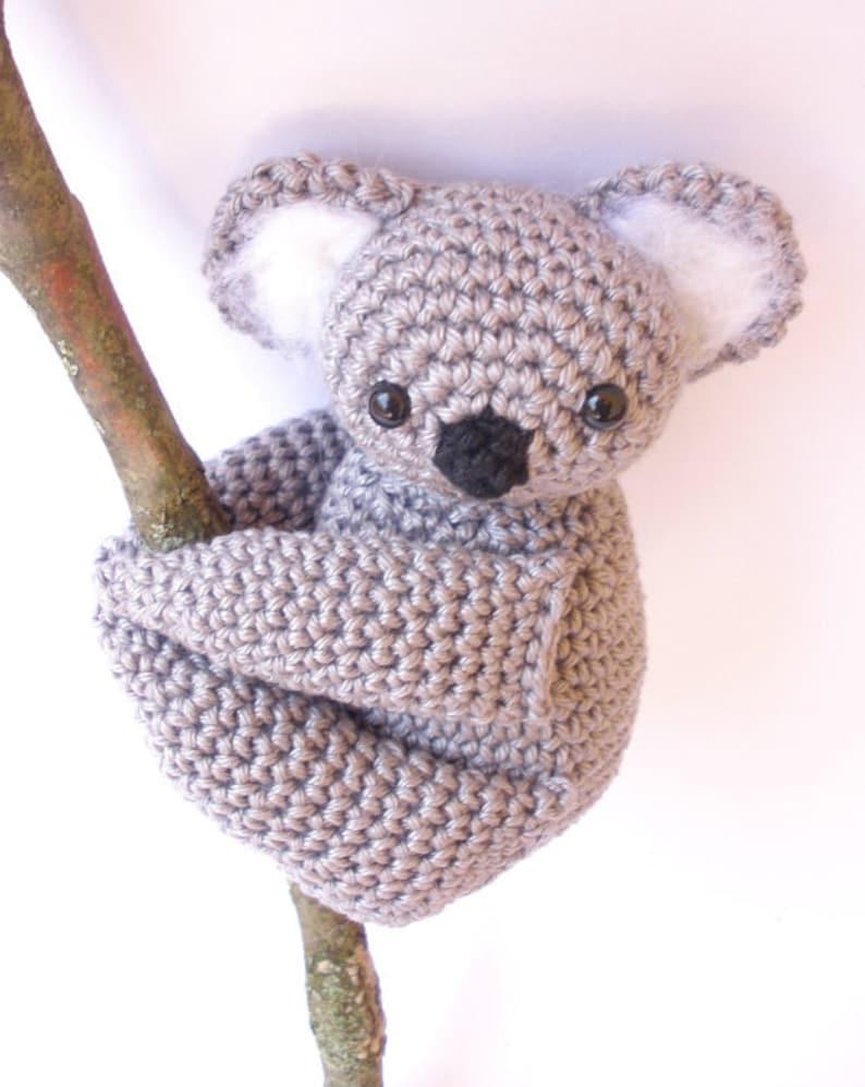 Koala koala bear koala plush koala baby shower koala image 0