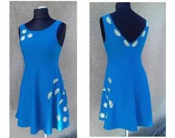 Dress, Summer Dress, Embroydered Dress