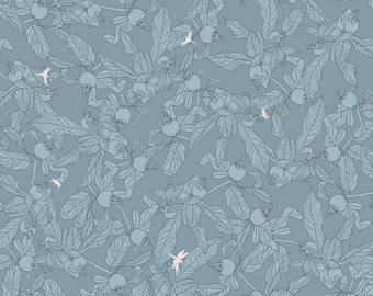 1/2 Yard of Picturesque Charming Medlar 29452 from Art Gallery Fabrics designed by Katarina Roccella