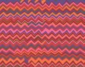 1 2 Yard Zig Zag Holiday Brandon Mably fabric BM037