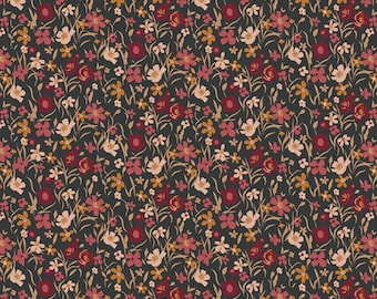 1/2 yard Kismet Busy Bee in Karma 83309 from Art Gallery fabrics designed by Sharon Holland