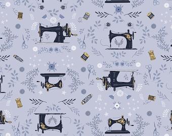1/2 Yard Dear Stella Sew On and Sew Forth, And Sew it Begins 1809