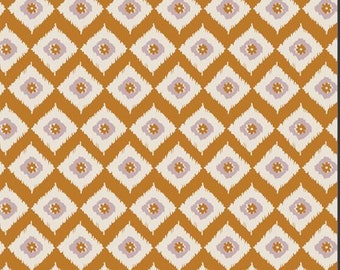 Lilliput, Lilliputian 56707 from Art Gallery fabrics designed by Sharon Holland - Sold in 1/2 yard increments