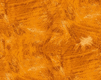 1/2 Yard Andover Collective Texture in Orange 9441O designed by Patti Gay of Two Can Art