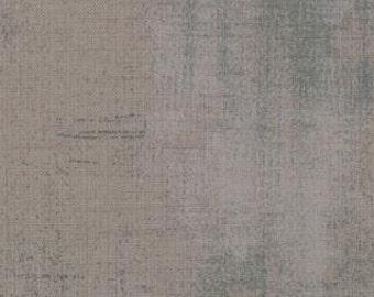 1/2 Yard Moda Grunge Grey Couture 163