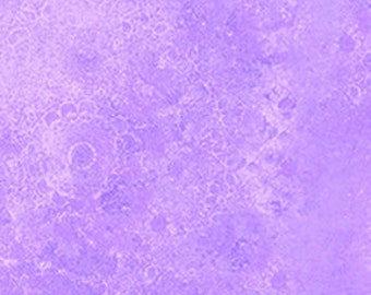 Clothworks Good Vibes Tonal in Purple 3123 27 designed by Sue Zipkin - Sold in 1/2 yard increments