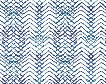 1/2 Yard Art Gallery Fabrics Aquarelle Tachisme Luminous 66751 designed by Katarina Roccella