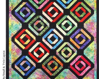 LAST Chance Encounters Pattern from Quilting Moments