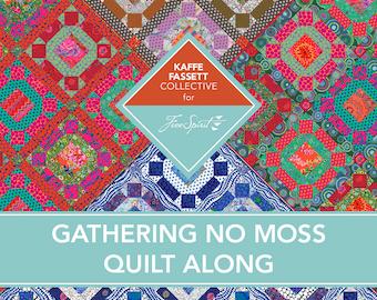 Gathering No Moss QAL