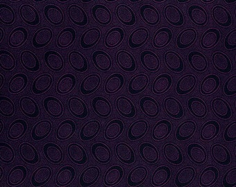 Aboriginal Dot in Orchids Kaffe Fassett  fabric - GP071 - Sold in 1/2 yard increments