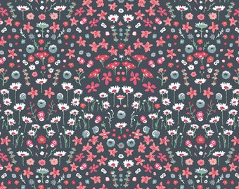 1/2 Yard of Picturesque Painted Field 29454 from Art Gallery Fabrics designed by Katarina Roccella