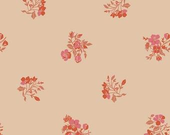 LAST yard Kismet Burgeon Forth 73302 from Art Gallery fabrics designed by Sharon Holland
