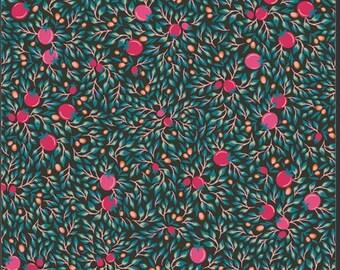 1/2 Yard Art Gallery Fabrics Flower Society, Gathering Ditsy 99110 designed by AGF Studios