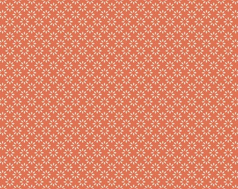 Art Gallery Homebody Make and Mend in Shine 34956 designed by Maureen Cracknell - Sold in 1/2 Yard Increments