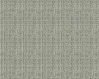 LAST  Yard Andover Entwine Static C in Blur designed by Giucy Giuce.  Woven Yarn Dye Dobby fabric
