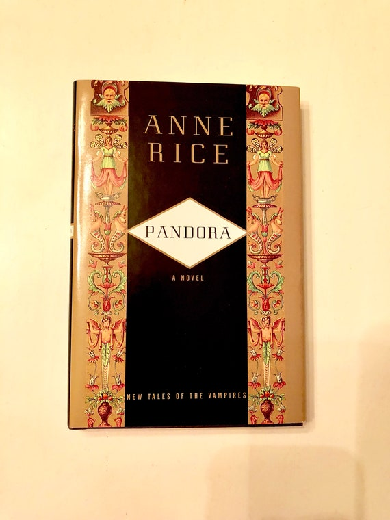 pandora anne rice