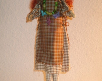 Wilma Wonderment, Country Charm Doll