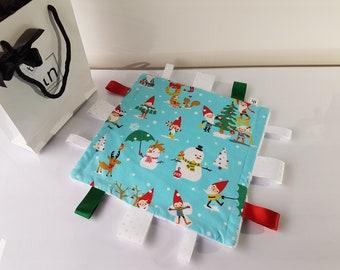 Taggie - Christmas