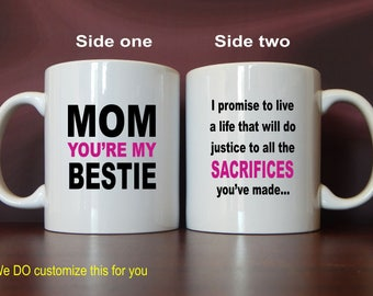 mom christmas gift gifts for birthday mothers day mug from daughter or son mma020 - What Do I Get My Mom For Christmas