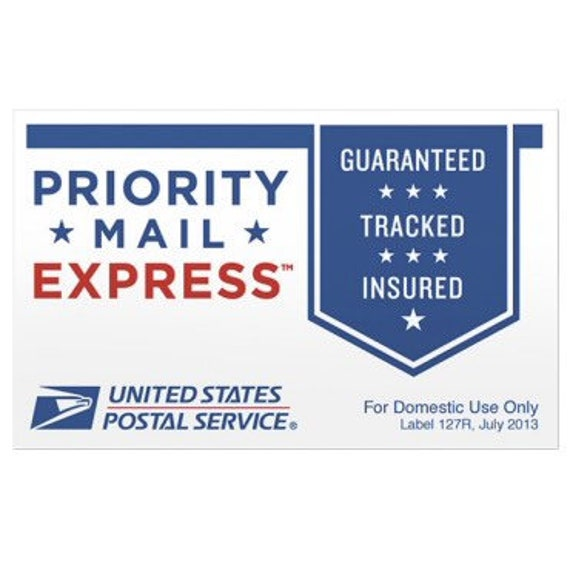 Express Shipping For Plants